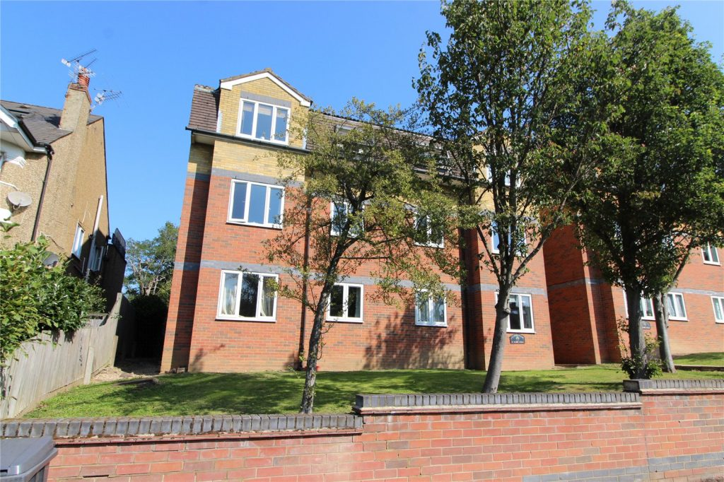 Braeburn Court, 47 Park Road