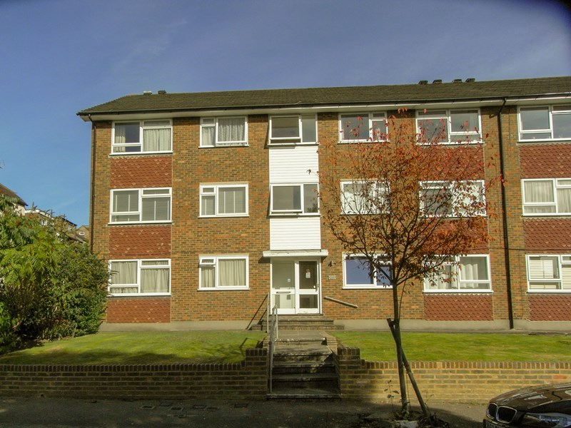 Sandford Court, Bosworth Road