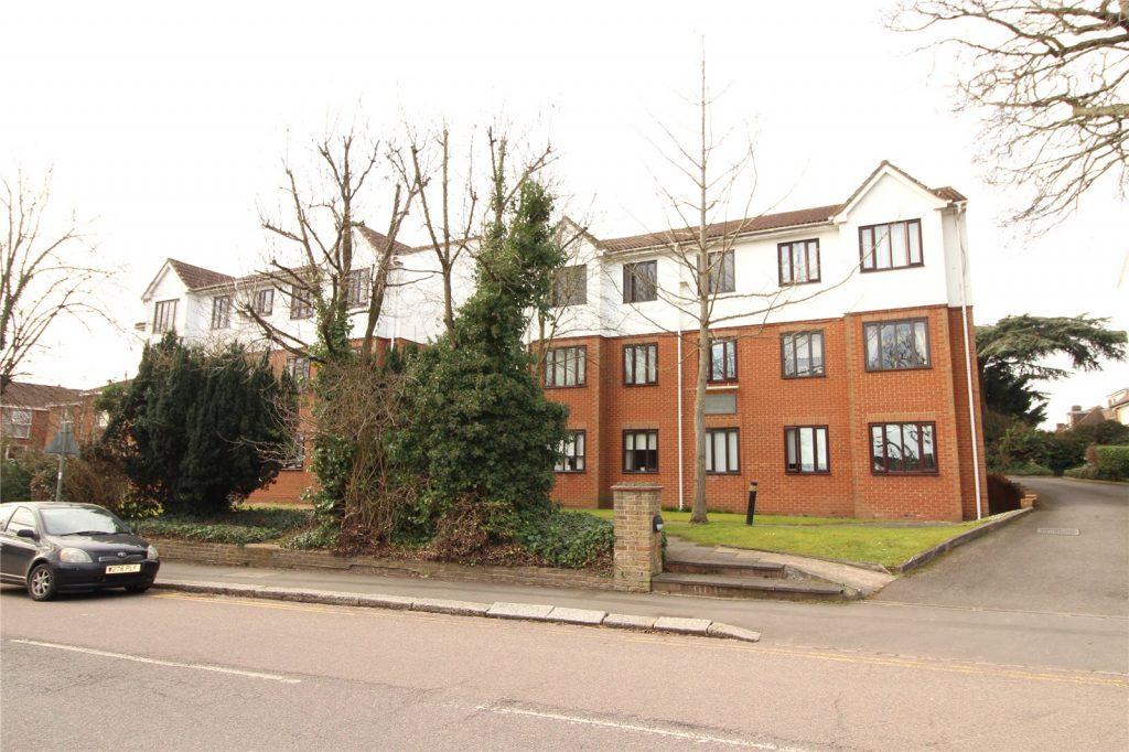 Lyonsdown Road, Barnet