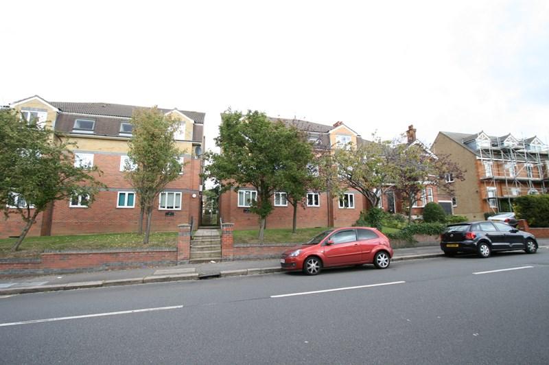Russet Court, Park Road